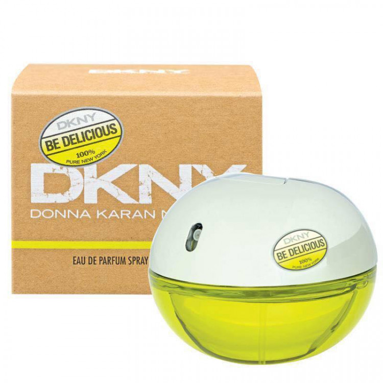 DKNY-Be Delicious (100ml) - 9777300 - MVR 890.00