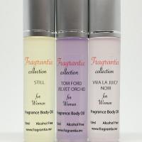 Body oil for women1