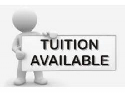 a TUITION